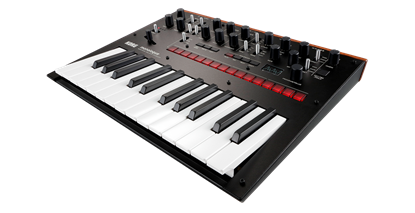 KORG Monolougue Black