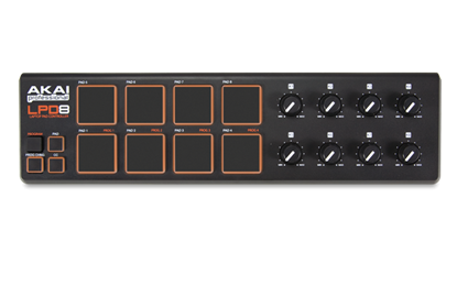 ansluta MIDI till FL Studio
