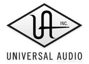 Bild för tillverkare Universal Audio