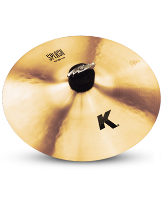 "Zildjian 10"" K Splash"