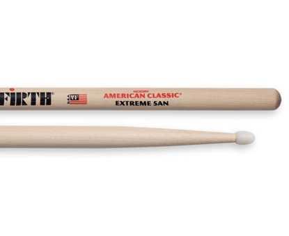 Vic Firth American Classic® Extreme 5AN Nylon