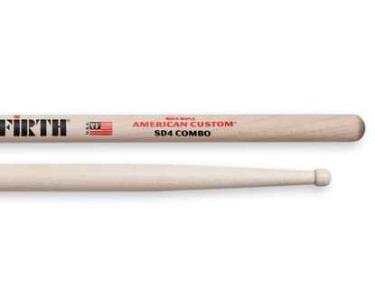 Vic Firth American Custom® SD4 Combo