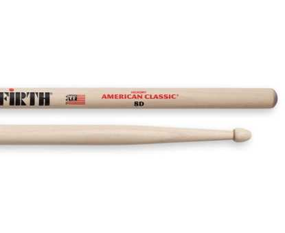 Vic Firth American Classic® 8D