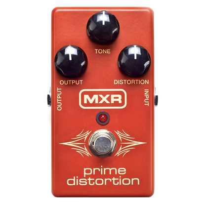 Jim Dunlop MXR® Prime Distortion M69