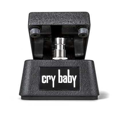 Jim Dunlop Cry Baby® Mini Wah CBM95