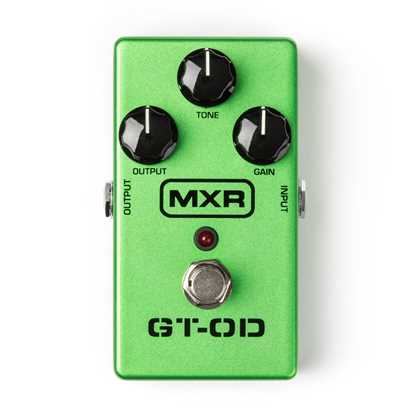 Jim Dunlop MXR® GT-OD M193