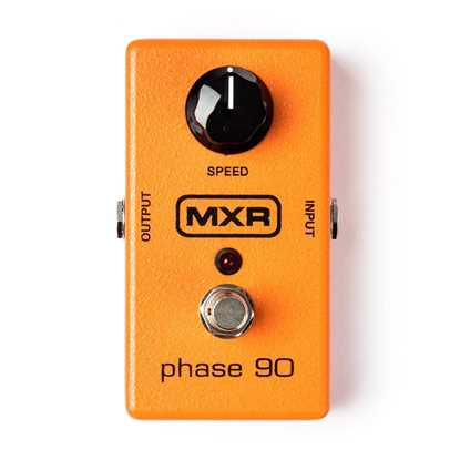 Jim Dunlop MXR® Phase 90 M101