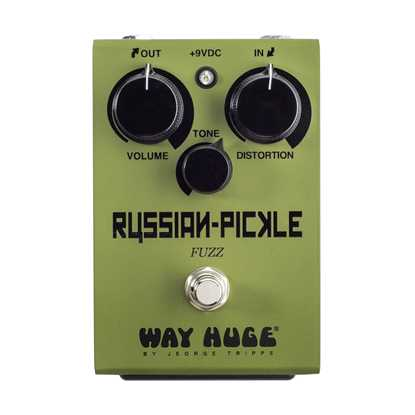 Bild på Way Huge® Russian-Pickle™ Fuzz WHE408