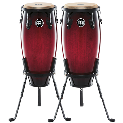 Meinl HC555 Wine Red Burst