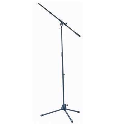 Enkelt mikrofonstativ