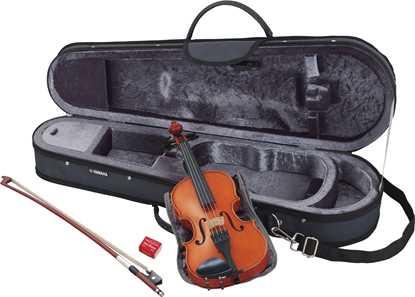 Bild på Yamaha V5SC Violinset 1/2