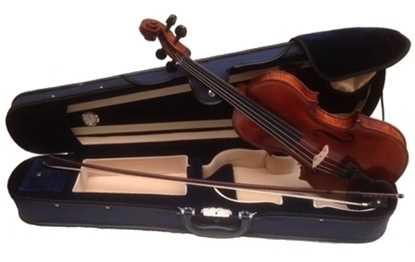 Bild på Arirang Student Violinset 1/8