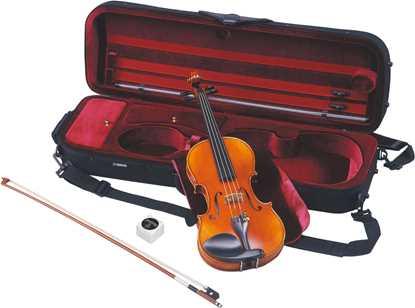 Bild på Yamaha V10SG Violinset 4/4
