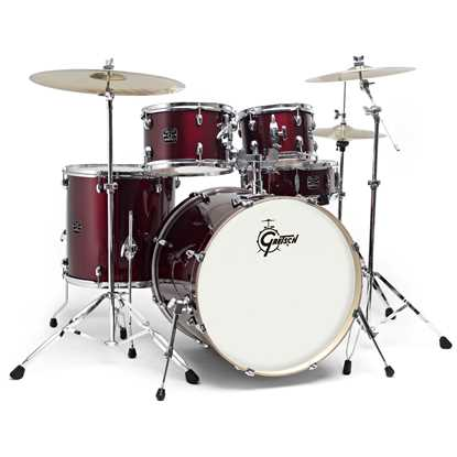 Gretsch Energy Kit Red