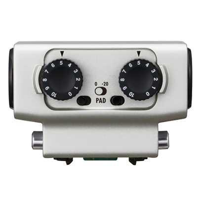 Zoom EXH-6 XLR/TRS