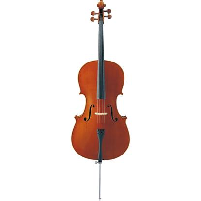 Bild på Yamaha VC5S Celloset 1/2
