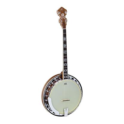 Bild på Ortega OBJ550WTE-SNT Banjo