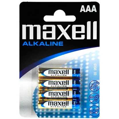 Maxell LR03