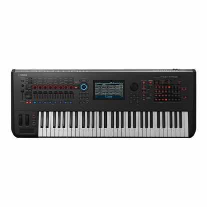 yamaha montage 6 keyboard piano