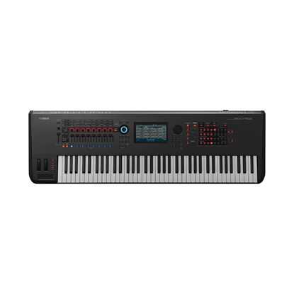 yamaha montage 7 keyboard piano