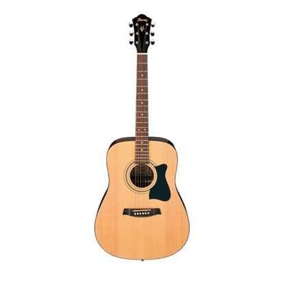 ibanez v50 gitarr paket