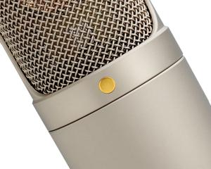 Bild för kategori Studiomikrofoner