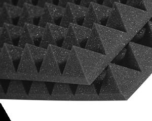 Bild för kategori Akustikmaterial