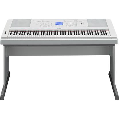 Bild på Yamaha DGX660WH Keyboard