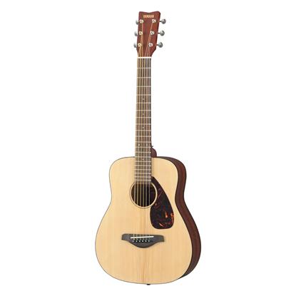 Bild på Yamaha JR2 Natur Akustisk Stålsträngad Gitarr
