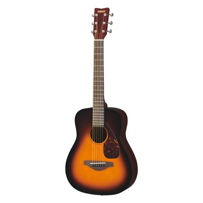 Bild på Yamaha JR2 Tobacco Brown Sunburst Akustisk Stålsträngad Gitarr