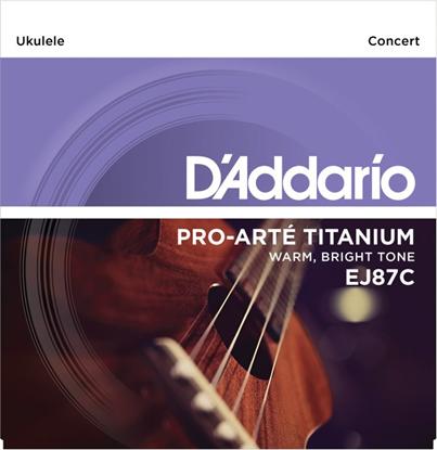Bild på D'Addario EJ87C