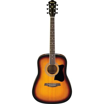Bild på Ibanez V50NJP-VS Akustisk Stålsträngad gitarr