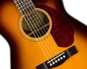 Bild för kategori Stålsträngade gitarrer