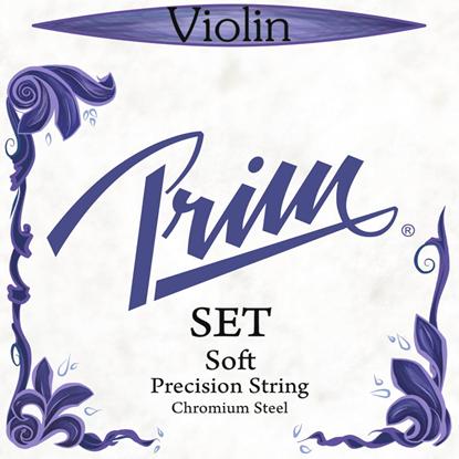 Bild på Prim Violin Set Soft