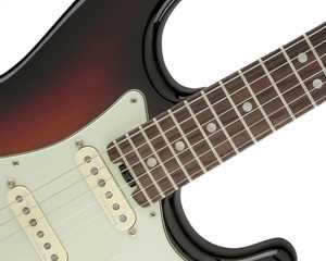 Bild för kategori Elgitarrer