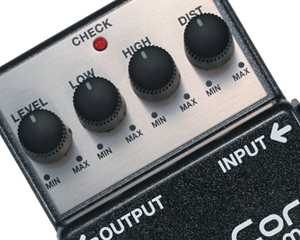 Bild för kategori Effekter - elgitarr