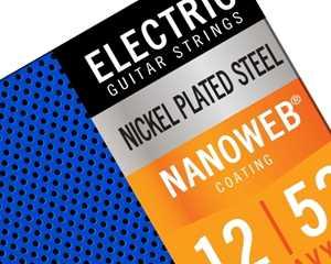 Bild för kategori Strängar - elgitarr