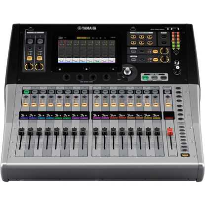 Yamaha Digitalmixer TF-1