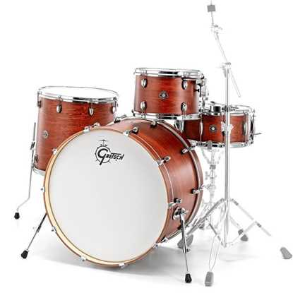Gretsch Catalina Club Satin Walnut Glaze