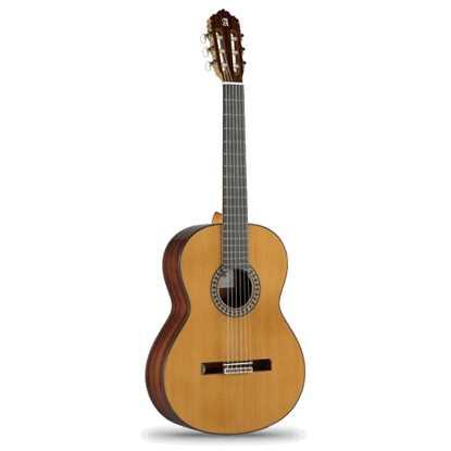alhambra 5P klassisk nylonsträngad gitarr