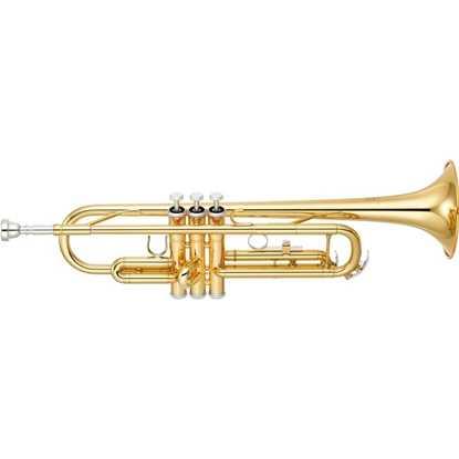 Yamaha YTR3335 trumpet