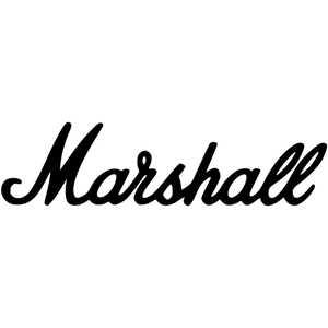 Bild för tillverkare Marshall