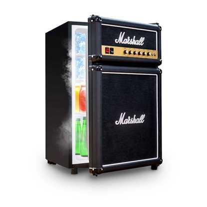 Marshall | Halmén Musik | Välsorterad musikaffär i