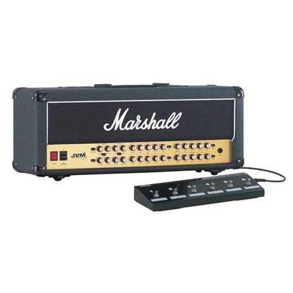 Marshall JVM410H gitarrtopp