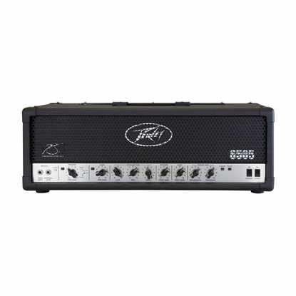 Peavey 6505 gitarr förstärkare topp