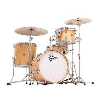 Gretsch Brookyn Satin Natural