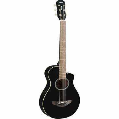 yamaha apxt2bl gitarr
