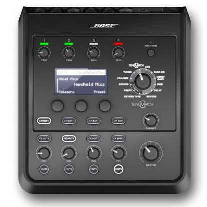 Bose ToneMatch T4S Digital Mixer