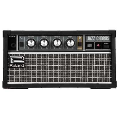 Roland JC01B Bluetooth Audio Speaker