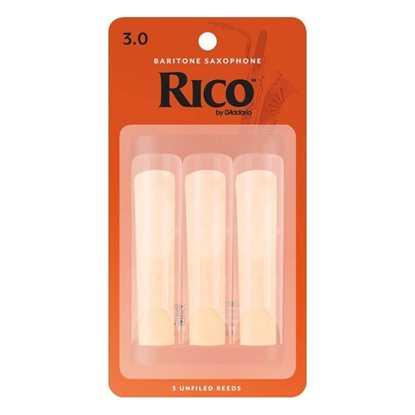 Rico Barytonsaxofon 3